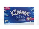 Kleenex Original box