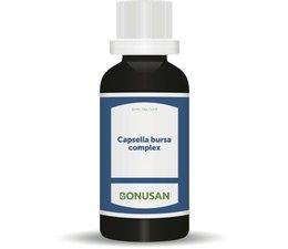 Bonusan Capsella bursa complex