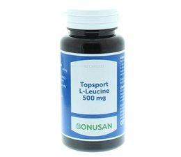 Bonusan Topsport L-leucine 500 mg