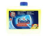 Finish Vloeibare machinereiniger lemon shine & protect