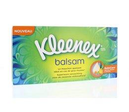 Kleenex Kleenex balsam tiss box