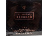 David Beckham Intimately men eau de toilette vapo