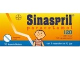 Sinaspril Sinaspril 120 mg