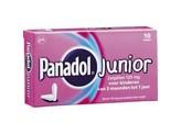 Panadol Panadol junior 125 mg