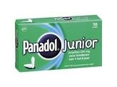 Panadol Panadol junior 250 mg