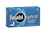 Panadol Panadol junior 500 mg