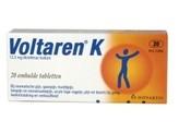 Voltaren Voltaren K 12.5 mg