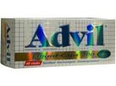 Advil Advil liquid capsules 200