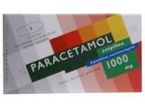 Leidapharm Paracetamol 1000 mg