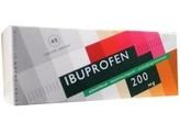 Leidapharm Ibuprofen 200 mg