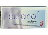 Curanol Curanol tabletten