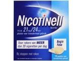 Nicotinell TTS30 21 mg