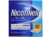 Nicotinell TTS20 14 mg