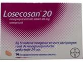 Losecosan Losecosan 20 mg