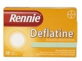 Rennie Rennie deflatine