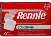 Rennie Rennie suikervrij