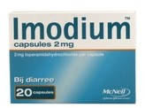 Imodium Imodium 2 mg