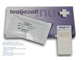 Testjezelf.nu Multidrugtest 6 urine