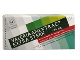 Leidapharm Valeriaanextract 125 mg
