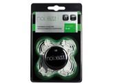 Noizezz Gehoorbescherming premium universeel groen medium