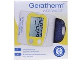 Geratherm Wristwatch bloeddrukmeter pols