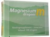 Zinke Magnesium M dragees NZVT 40 mg