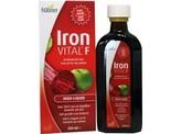 Hubner Iron Vital F