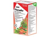 Salus Floradix ijzer tabletten