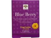 New Nordic Blue berry eyebright