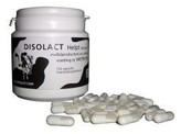 Disolut Disolact (lactase)