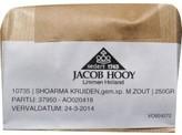 Jacob Hooy Shoarmakruiden
