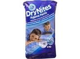 Huggies Drynites boy 4-7 jaar