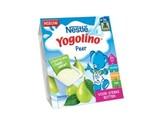 Nestle Yogolino peer 6 mnd 100 gram