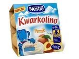 Nestle Kwarkolino perzik