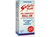 Safety Five Anti transpirant roller