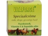 Vitaforce Paardenmelk special creme