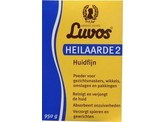 Luvos Heilaarde 2 huidfijn poeder