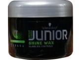 Junior Power Junior haar wax shine level 1