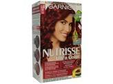 Garnier Nutrisse ultra color 6.6 vurig rood