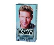 Just For Men Donker blond H25 voorheen blond 2 X 30 ml