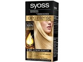 Syoss Color Oleo Intense 9-60 licht blond haarverf