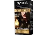 Syoss Color Oleo Intense 2-10 bruinzwart haarverf