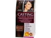 Loreal Casting creme gloss 432 Toffee Coffee