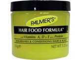 Palmers Hair food formula pot