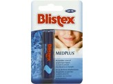 Blistex Lippenbalsem med plus stick hang