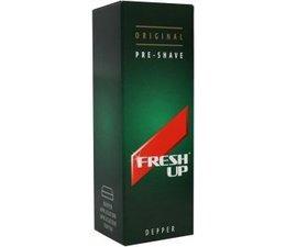 Fresh Up Original pre-shave depper