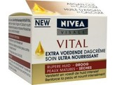 Nivea Vital extra voedende dagcreme