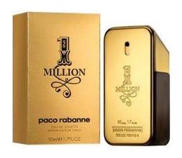 Paco Rabanne 1 Million eau de toilet men, 50ml