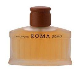 Biagiotti Roma uomo eau de toilet vapo men