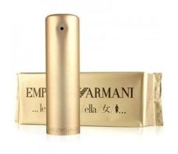 Armani Emporio lei eau de parfum vapo female